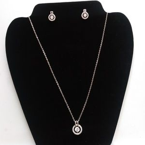 Jewelry - New jewelry set with lots of Sparkle